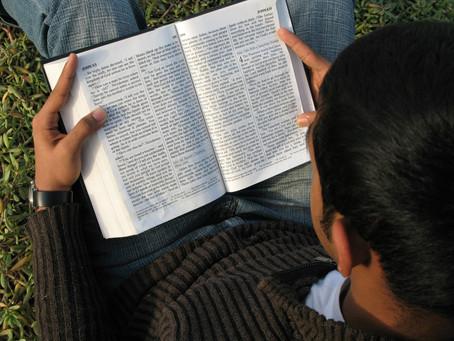 Biblia - Pesach 2. časť