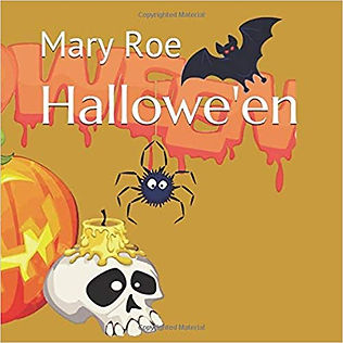halloween mary roe