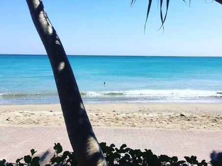Dovolenka na Bali