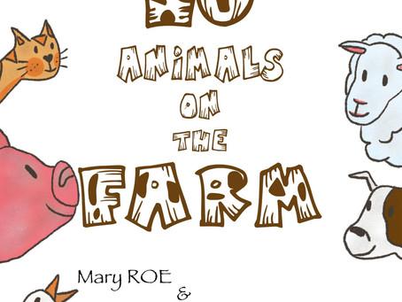 10 Animals on the Farm