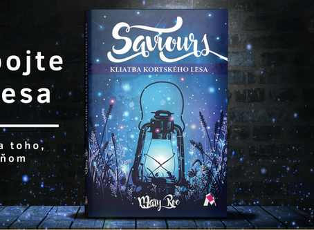 Saviours - Kliatba Kortského lesa - Úryvok