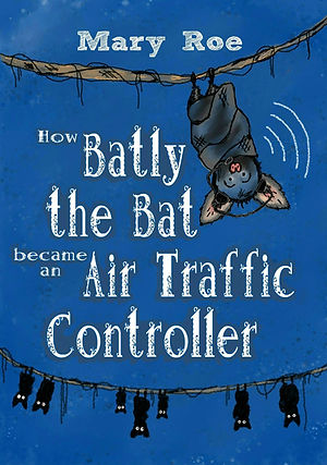 How Batly the Bat became an Air Traffic Controller