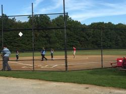 Field of Dreams Ball Field