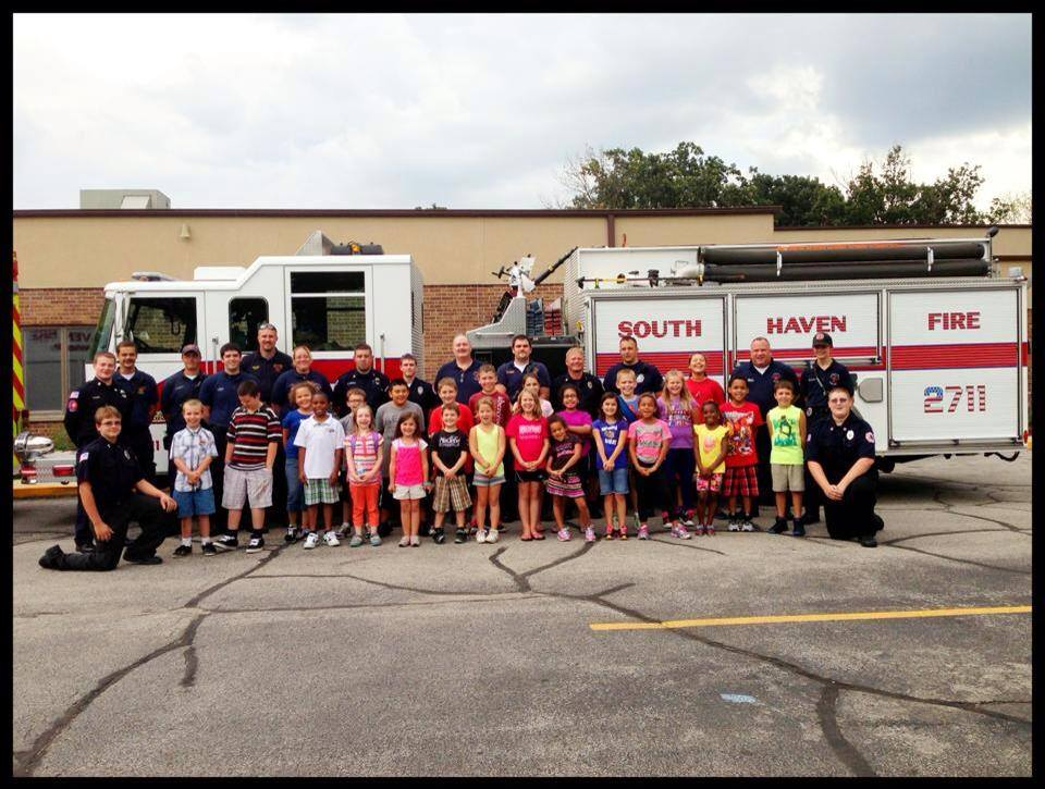 South Haven Fire Dept.