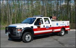 2751, South Haven Fire Dept.