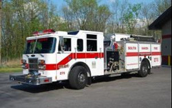 2711, South Haven Fire Dept.