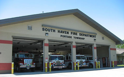South Haven Fire Department