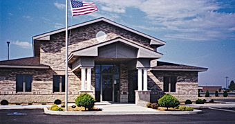 Portage Township Trustee's Office