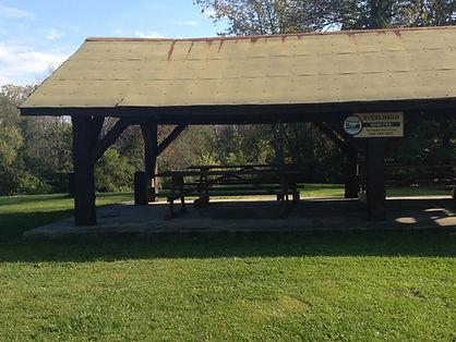 Steelhead Shelter