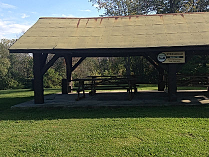 Steelhead Shelter