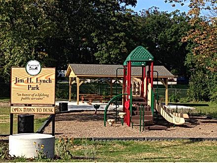 Jim Lynch Park