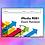Thumbnail: Creative iMedia R081 Revision Notes