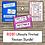 Thumbnail: R081 Ultimate Printed Revision Bundle!