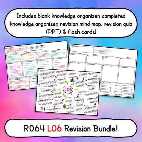 R064 LO6 Revision Bundle