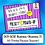 "Thumbnail: OCR GCSE Business 2 (J204) ""Pocket Power-Up"" - A6 Revision Notes Booklet"