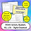 Thumbnail: R064 LO1 - 6 Activity Booklets Bundle (Printable or Host/Complete Online)
