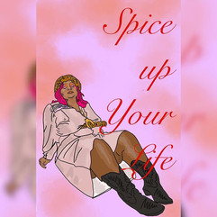 SPICE UP UR LIFE requested by my mum  Dr