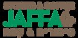 logo  Doris Hiffawi Anton Coffee Jaffa S