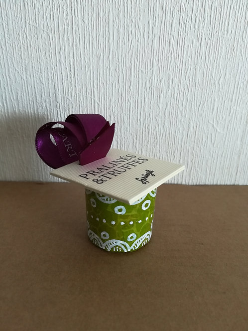 Mini boîte Aramis