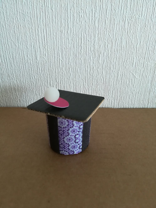 Mini boîte Purple
