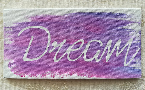 Aimant - Dream