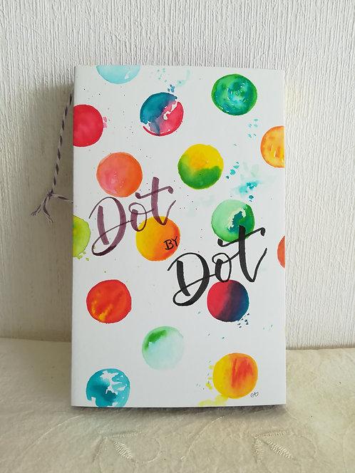 "Porte-chargeur ""Dot by dot"""