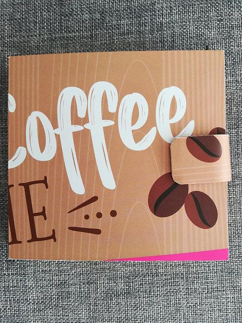 "Pochette ""Tea & Coffee"""