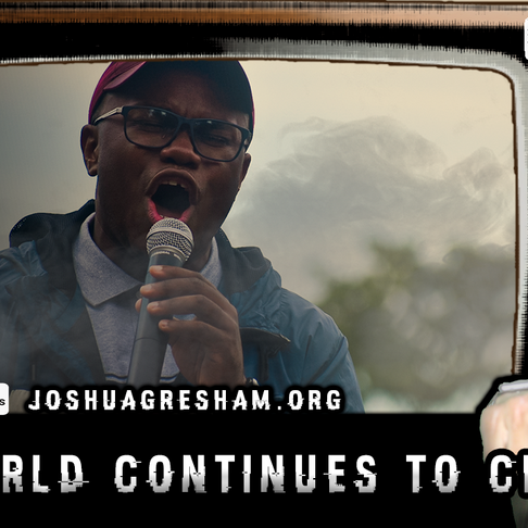 Gresh Unleashed BW Podcast: The World Continues to Change!