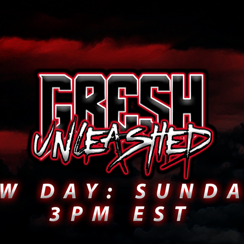 New Day: Gresh Unleashed now on Sundays!