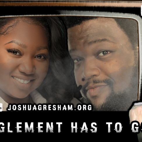 Gresh unleashed BW Podcast: Entanglement Has to Go!