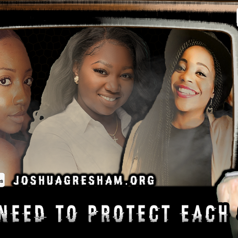 Gresh Unleashed BW Podcast: Women Need To Protect Each Other!