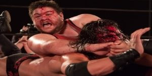 """Check This!: Tyler Black vs. Kevin Steen - ROH """"Salvation"""" 2010"""