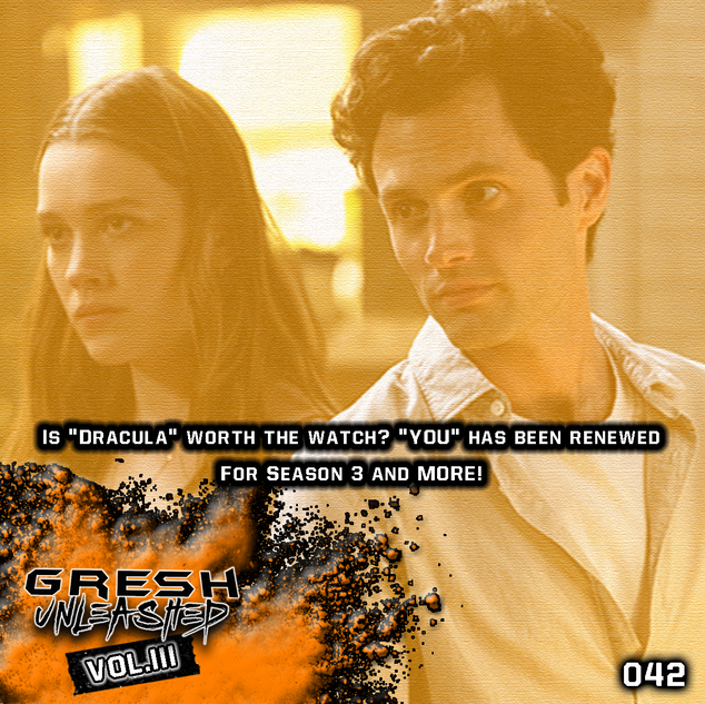 Gresh Unleashed Podcast