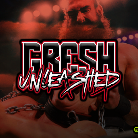 Gresh Unleashed Podcast: Revisiting Past WWE Drafts, 30 Years of Chris Jericho, Dog Collar Matches