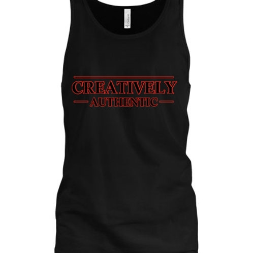 Creatively Authentic Elite Jersey Tank