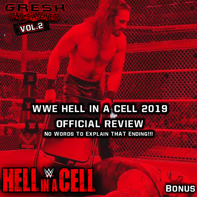 Gresh Unleashed Podcast (205)