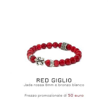 RED GIGLIO