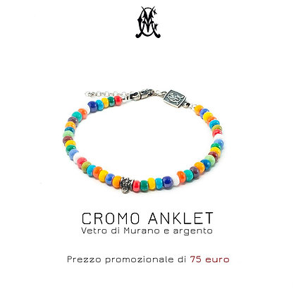 CROMO ANKLET