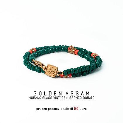 GOLDEN ASSAM