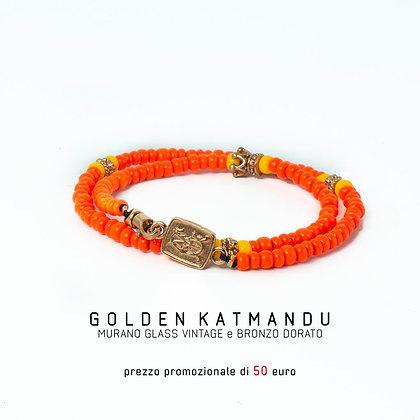 GOLDEN KATMANDU