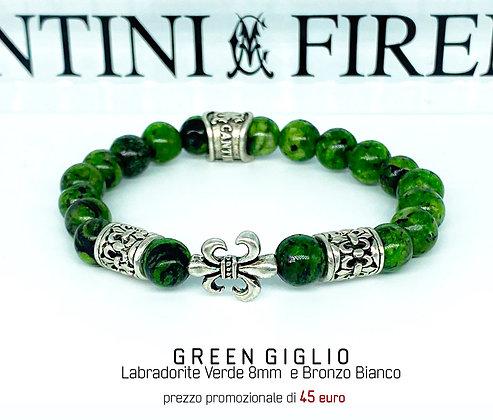 GREEN GIGLIO