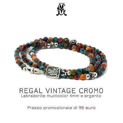 REGAL VINTAGE CROMO