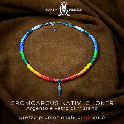 cromoarcus nativi choker