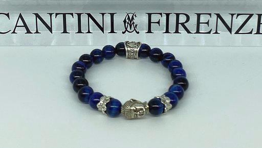 BLUE BUDDHA TIGER