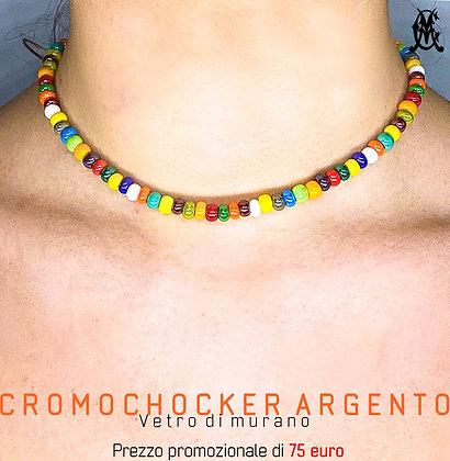 CROMOCHOKER ARGENTO