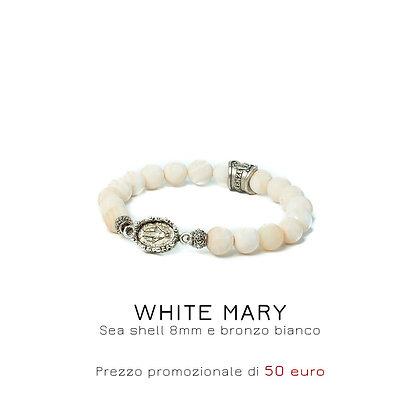 WHITE MARY