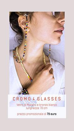 CROMO 4 GLASSES