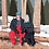 Thumbnail: Semi-Realistic Portrait + Custom Background