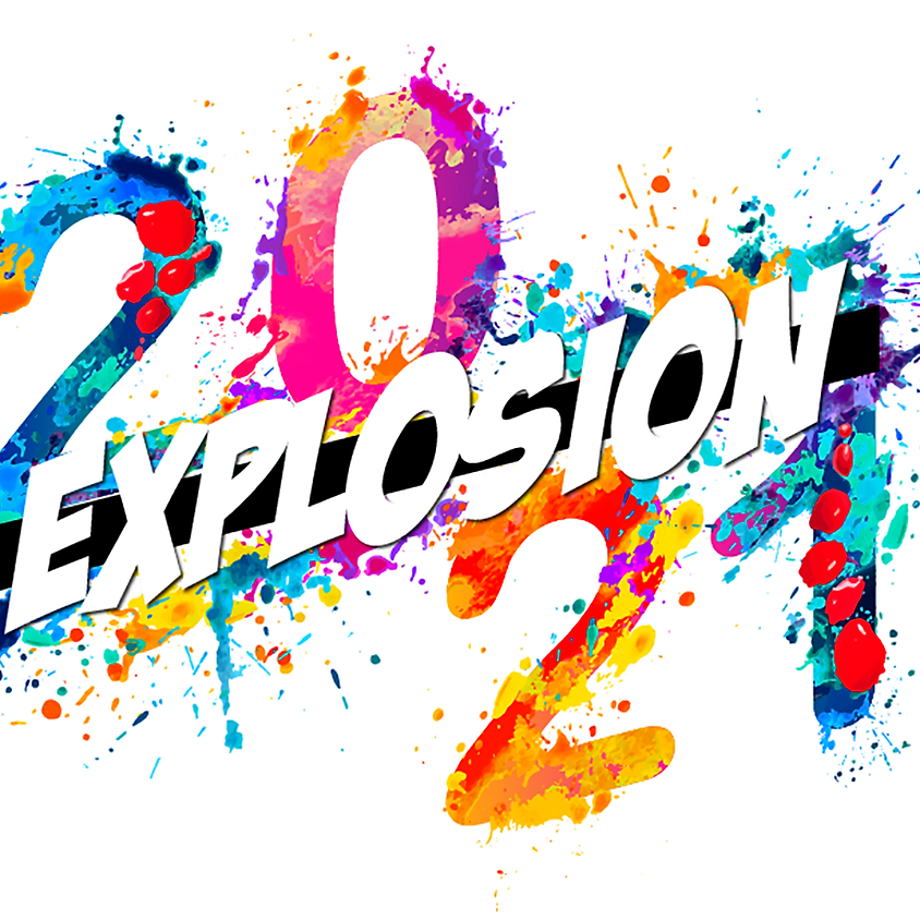 Explosion 2021 Real Estate Conference