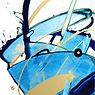 최승윤, 나와 세상 2020-33, oil on canvas, 65x53